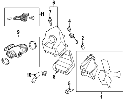 2013 chevrolet traverse parts gm parts department buy genuine 5 shown see all 6 part diagrams