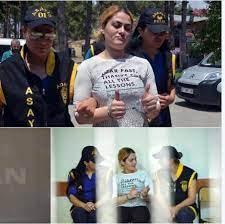 28-jährige Türkin : Cilem Dogan erschießt ihren Mann und wird dafür  gefeiert