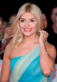holly willoughby attends the national television awards 2018 at the o2 arena on january 23