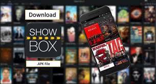 ShowBox Pro APK-Latest Version 2021 – Prince APK 3