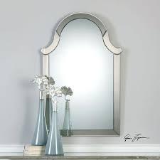 arch mirror venetian wall decorative mirrors