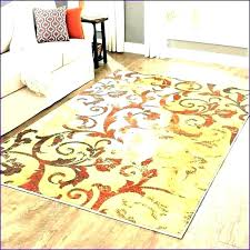 target rug yellow home and furniture interior design for area rugs at 3 5