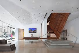 architectural interior design. Arthouse At The Jones Center / LTL Architects,© Michael Moran Studio Architectural Interior Design A