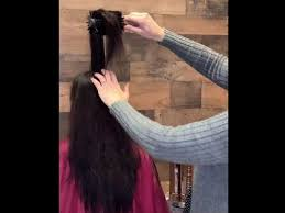 What is a Brazilian Blowout? Step by Step Guide - YouTube