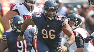 Chicago Bears Depth Chart 2018 Projecting What Holes The Bears Will Have To Fill On Their