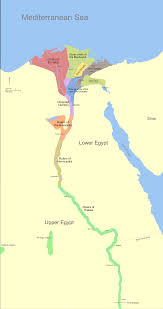 map of political divisions in egypt during the third intermediate Egypt History Map map of political divisions in egypt during the third intermediate period 730 bc egypt history podcast
