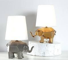 animal lamp base animal shaped lamp base