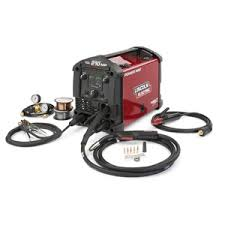 power mig acirc reg mp multi process welder power mig 210 mp