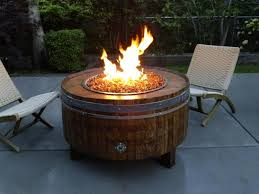 natural gas fire pits patio bistrodre porch and landscape ideas for gas outdoor fireplaces fire
