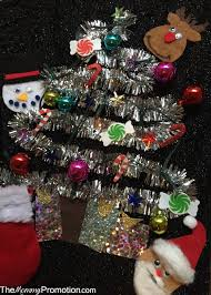 ugly sweater baby and kids tree diy stocking the mommy promotion