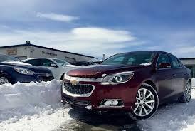 2014 Chevrolet Malibu Ltz Review | Chevrolet Cars, Trucks, SUVs ...