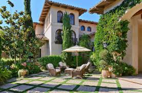 Spanish House Plans With Courtyard Spanish Courtyard House Plans Pool