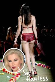 Kendall Jenner fat shamed- photoshopped cellulite!