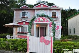 Amusing Hello Kitty Houses 22 For Your Modern House with Hello Kitty Houses