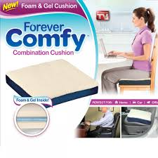 Forever Comfy Cushion