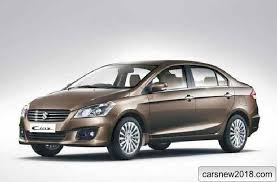 2018 suzuki ciaz. simple suzuki sedan 20182019 suzuki ciaz throughout 2018 suzuki ciaz