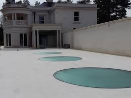 basement pool glass. Beautiful Basement Architectural Glass Roof Lights For A Basement Swimming Pool  Specialist  Glass Laminates To Basement