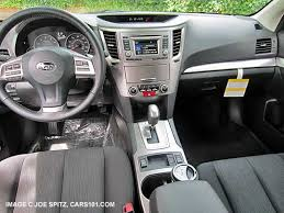 2013 subaru outback interior.  2013 2014 Subaru Premium Front Seats And Dashboard On 2013 Subaru Outback Interior U