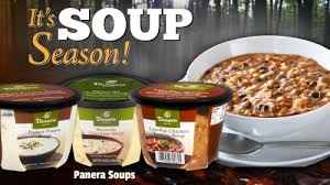 Vending Machine Soup Classy Get Yummy Panera Soup On The Go Vending Machines And Office Coffee