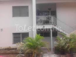 2 Bedroom Duplex For Rent Old GRA (Ibrahim Taiwo Major Road), Jos North