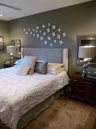 diy bedroom furniture. Diy Wall Ideas Cocoa Paint Color Hardwood Floor Cheap King Size Bedroom Furniture Bed Cover Red U