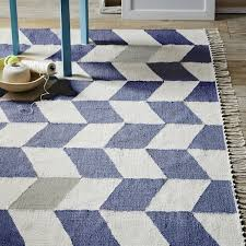 Clever diy rug ideas.