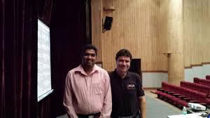 At SQL Server Geeks 2015 - Pre Conference Session - Benjamin ...