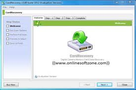 sd memory card recovery software free