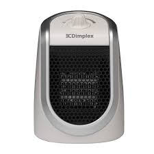 dimplex ddf250 250w desk friend ceramic heater with usb charging port white 24 99