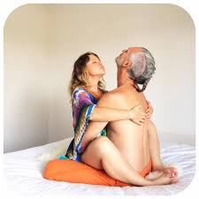 Couples sex coaching london