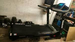 reebok gt60 treadmill rrp 999 in newton aycliffe county durham gumtree
