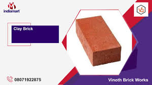 Light Weight Bricks In Chennai Red Clay Wire Cut Brick Size Inches 9 X 4 X 3 Id