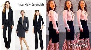 girls job interview outfit must have ana kasparian tyt girls job interview outfit must have ana kasparian