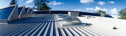 Roof Covering Products