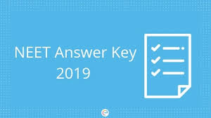 NEET Answer Key 2019 | Download NEET Answer Key & Solutions For All ...