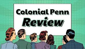 Colonial Penn Life Insurance Review 2019 Beware Of Their