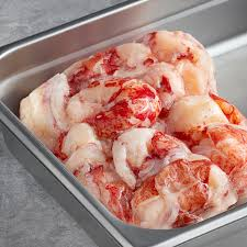 2 lb frozen lobster tail meat 6