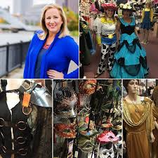 Spectrum News with Wendy Mills Watch for us today on @spectrumnewsrochester  with Wendy Mills! We can't wait to show … | Costume shop, Costume store,  Kids costumes