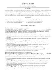 corporate counsel lawyer resume sample corporate cover letter