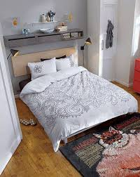 excellent ideas to make small bedroom look bigger cozy small bedroom design with bed wall