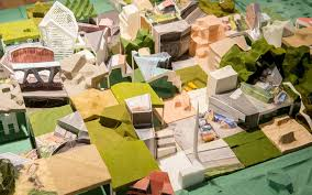 Landscape Design School Landscape Architecture Ma Mla The Bartlett School Of