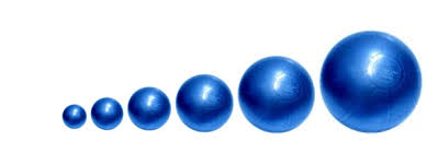Yoga Ball Size Chart Exercise Ball Size How To Choose The Right Ball