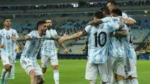شاهد فيديو اهداف مباراة البرازيل والارجنتين في نهائي كوبا امريكا 2021..دي  ماريا يعاقب لودي – كورة ناو