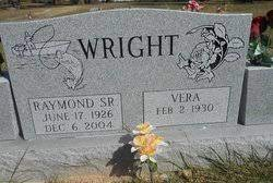 Raymond Wright, Sr (1926-2004) - Find A Grave Memorial