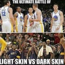 Light Skin Meme | Kappit via Relatably.com