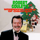 Robert Goulet's Wonderful World of Christmas [Sony Special Products]