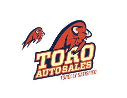 el toro logo. el toro custom logo 2 by riddesigner