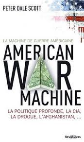 Las drogas y la máquina de guerra de Estados Unidos (#EE.UU., #