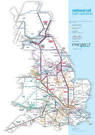 national rail map of the whole of the uk operators eisenbahn National Rail Map national rail map of the whole of the uk operators national rail map pdf