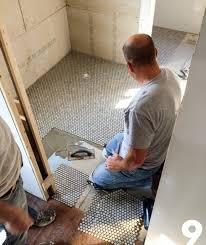 heated tile floors in bathrooms. faith \u0026 mike\u0027s master bathroom: the unexpectedly inexpensive heated floor | apartment therapy tile floors in bathrooms